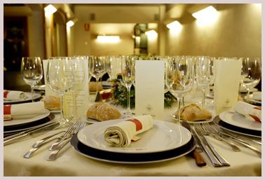 Eventos Hotel Spa La Casa Mudéjar