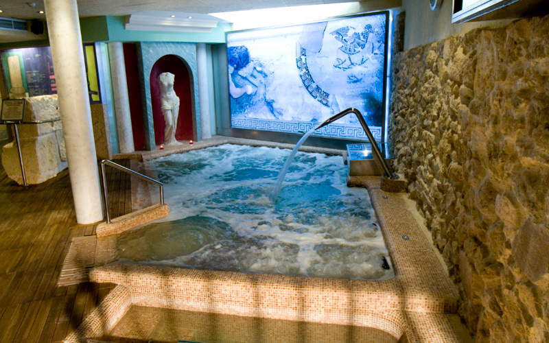 Hotel Spa La Casa Mudéjar